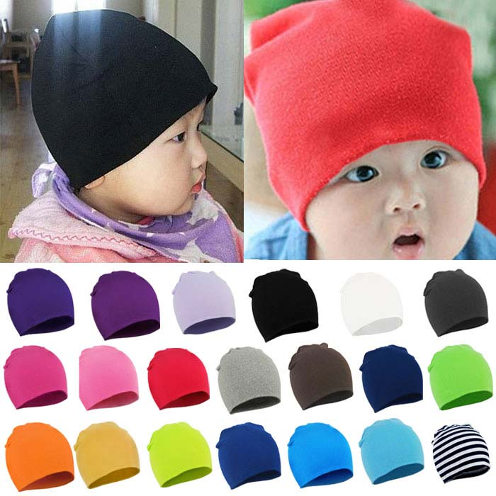 Details about Cute Baby Boy Girls Toddler Kids Children Winter Crochet Hat  Cap Beanie Bonnet 5820fae4e25
